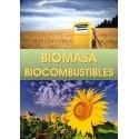 Biomasa - Biocombustibles