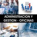Adminsitración, gestión y oficinas