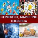 Comercio, Marketing y Logística