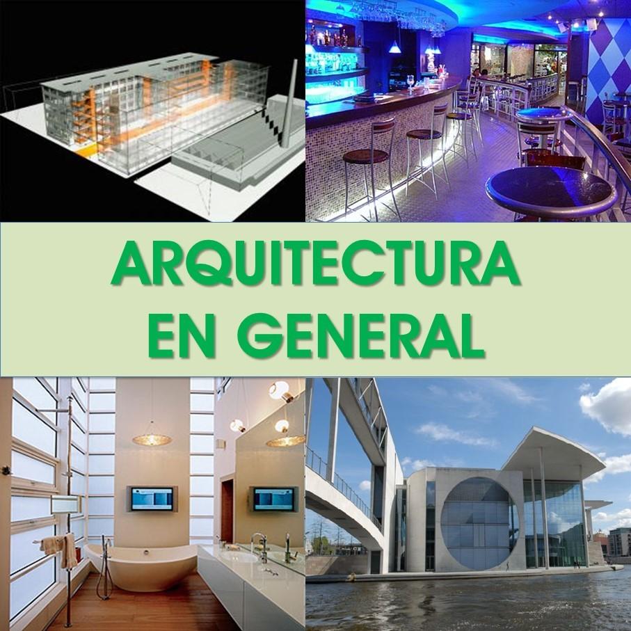 Arquitectura en General