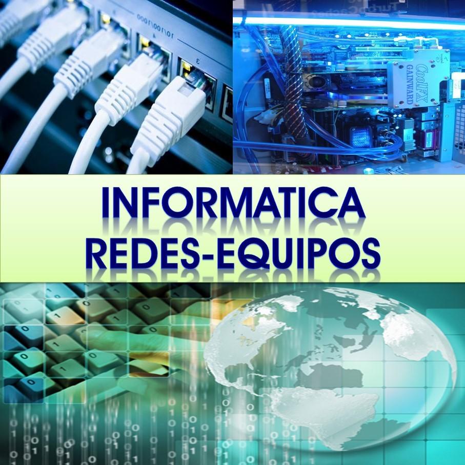 informatica - sistemas - redes